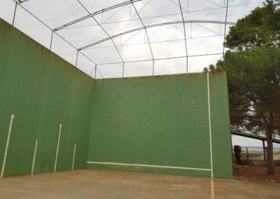 Bluedec Polideportivo Municipal de Marines