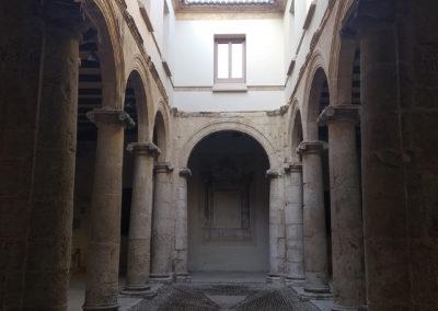 Ayuntamiento de Xátiva -Bluedec -Museo de L'Almodí vista 3