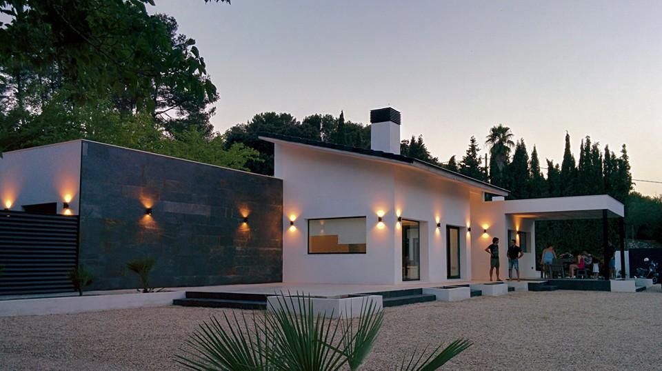 Arquitecto Augusto Ballester vista 1